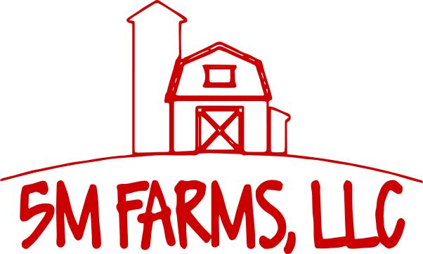5M_Farms_logo
